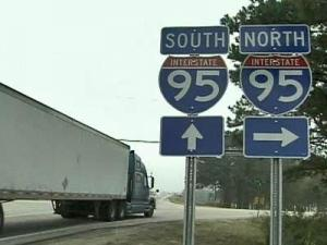 I-95 Slated for First-Ever Widening Project