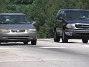 A group of Apex and Cary residents are fighting a state Department of Transportation proposal to turn a 19-mile stretch of U.S. 64 that runs through their towns into an expressway.