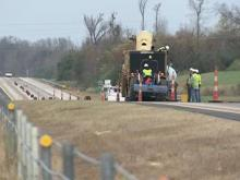 Six counties paying for highway repairs
