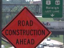 DOT releases study on proposed U.S. 64 expansion