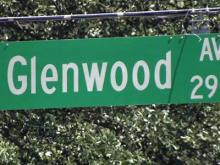 Crews in final phases of Glenwood construction