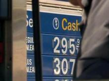 Gas prices again on the rise