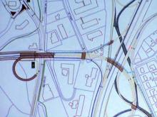Raleigh panel approves plan for Crabtree traffic