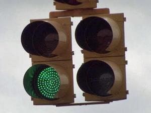 Raleigh plans to synchronize traffic lights