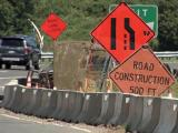 Stuck in Labor Day weekend traffic? Don't blame NCDOT projects
