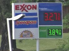 Get gas while prices are low