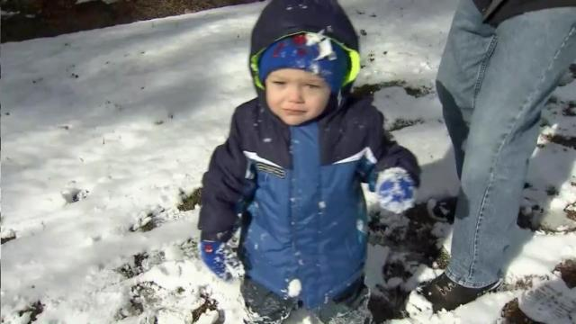 Snow day Jan. 22, 2014