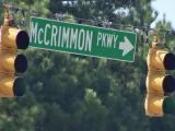 McCrimmon Parkway