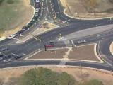 Diamond interchange could help ease Triangle road congestion