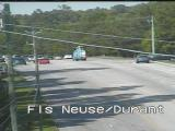Falls of Neuse at Durant closed in Raleigh
