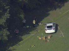 Sky 5: Single-car accident kills 4 on I-95