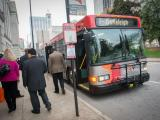 Local leaders hope Fortify project puts spotlight on transit options