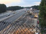 Ramp revamp to limit Gorman Street access off I-40 East