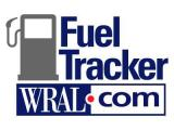 fuel tracker logo stacked