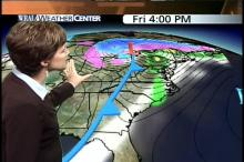 Dec. 1, 2006 weather