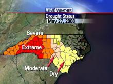 May 29, 2008, drought report