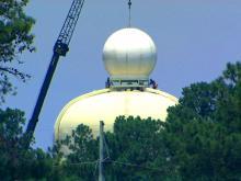 Web chat: WeatherCenter introduces Fayetteville Doppler