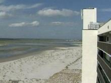 Wrightsville Beach mayor warns residents to be cautious of Hanna