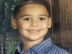 Joshua Wiggins, 11, died when his grandparents' home collapsed at 3850 London Church Road in Elm City during a strong storm which produced tornadoes early Saturday, Nov. 15, 2008.