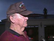 Storm victim: 'It all happened so quick'