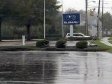 Crabtree flooding concerns prompt action