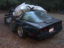 At least three killed on icy NC roads