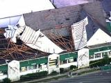 Sky 5: Raleigh storm damage