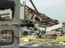 Roanoke Rapids city center demolished and in the dark