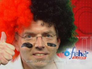 Silly Greg Fishel