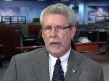 Doug Hoell, director of NC Division of Emergency Management