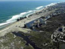 Tourism Board: Hatteras Island not ready for visitors