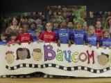 Baucom Buddy Marathon