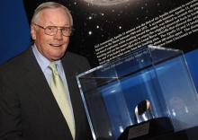 Neil Armstrong, Ambassador of Exploration Award