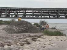 NC 12 symbolic of Hatteras' rebuilding effort