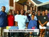 What's the Weather: Bull Durham Blues Festival