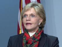 Gov. Beverly Perdue