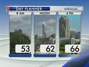 Day planner, April 25, 2013