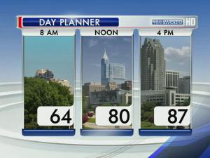Day planner, May 10, 2013