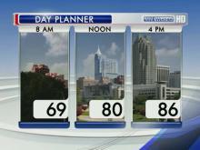 Day planner, Sept. 4, 2013