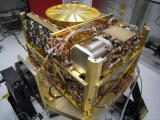 Curiosity's Sample Analysis at Mars (SAM) instrument (NASA/JPL)