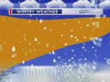 Winter weather: What's the difference?