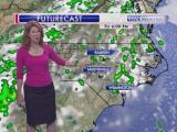 Futurecast: 4 p.m., June 13, 2014