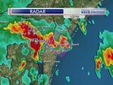 WRAL Severe Weather Alert
