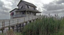 Beasley family returns to Kill Devil Hills for another storm