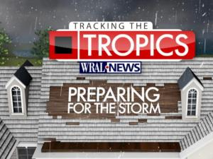 Tracking the Tropics: Preparing for the Storm