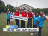 What's the Weather: Aug. 1, 2014