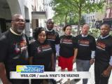 What's the Weather: African American Cultural Festival