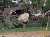 Severe storms wreak havoc across Midwest
