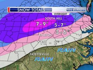 Feb. 26, 2015, snowstorm