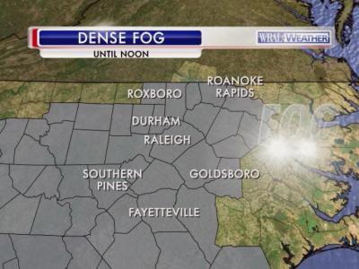 Dense fog advisory: March 4, 2015